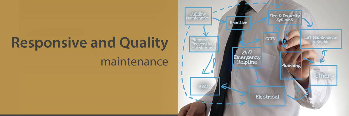 building maintenance Nigeria