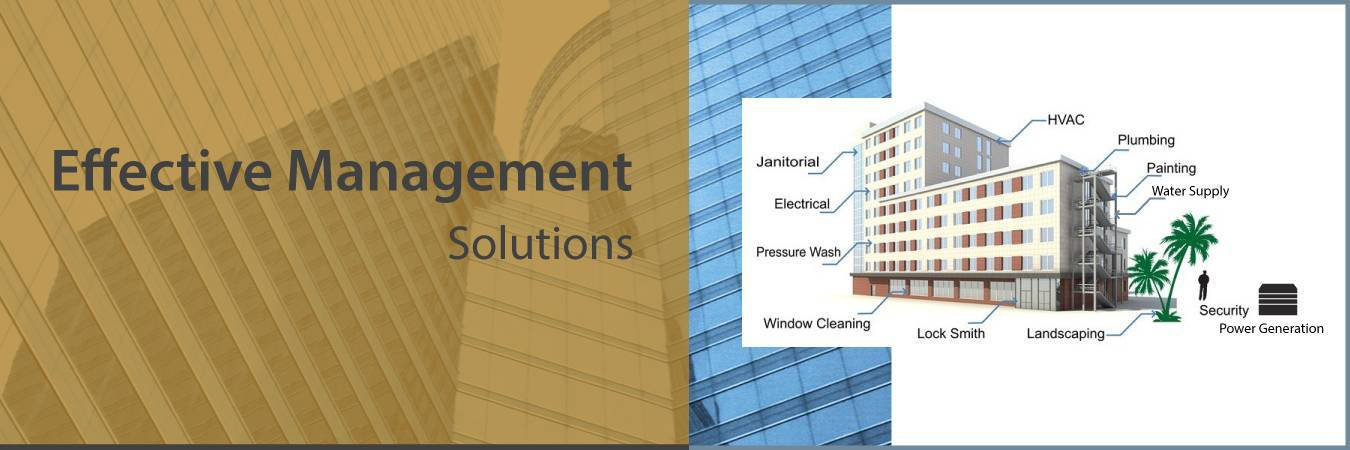 facility management companies in Nigeria
