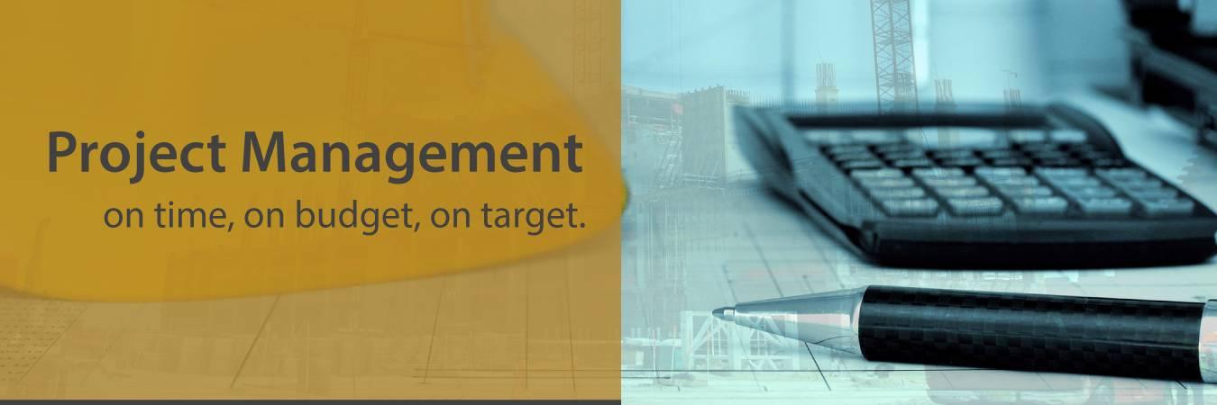 Project management company Nigeria